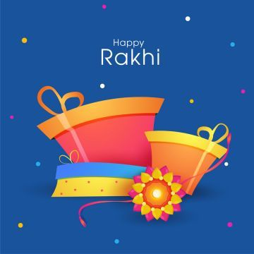 🌺 *Best* Happy Raksha Bandhan Quotes in Hindi [August 15, 2019] - HD Images for WhatsApp Status DP - #37227