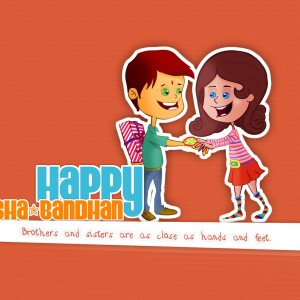 🌺 Happy Raksha Bandhan (Rakhi) [August 15, 2019 ] - HD Images & Wallpapers
