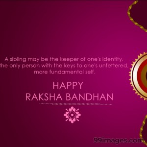 ? Happy Raksha Bandhan (Rakhi) [August 15, 2019] - WhatsApp Status / DP (HD Images) ?