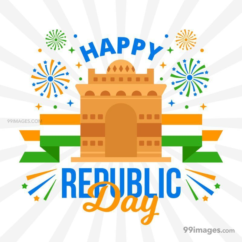 [26th January 2020] Happy Republic Day WhatsApp DP Images, Wishes, Quotes, Messages HD (294647) - Republic Day