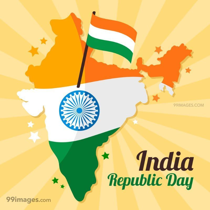 [26th January 2020] Happy Republic Day WhatsApp DP Images, Wishes, Quotes, Messages HD (294639) - Republic Day