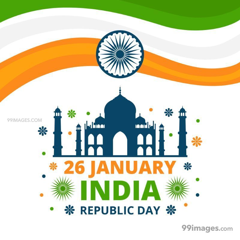 [26th January 2020] Happy Republic Day WhatsApp DP Images, Wishes, Quotes, Messages HD (183663) - Republic Day