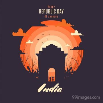 [26th January 2020] Happy Republic Day WhatsApp DP Images, Wishes, Quotes, Messages HD