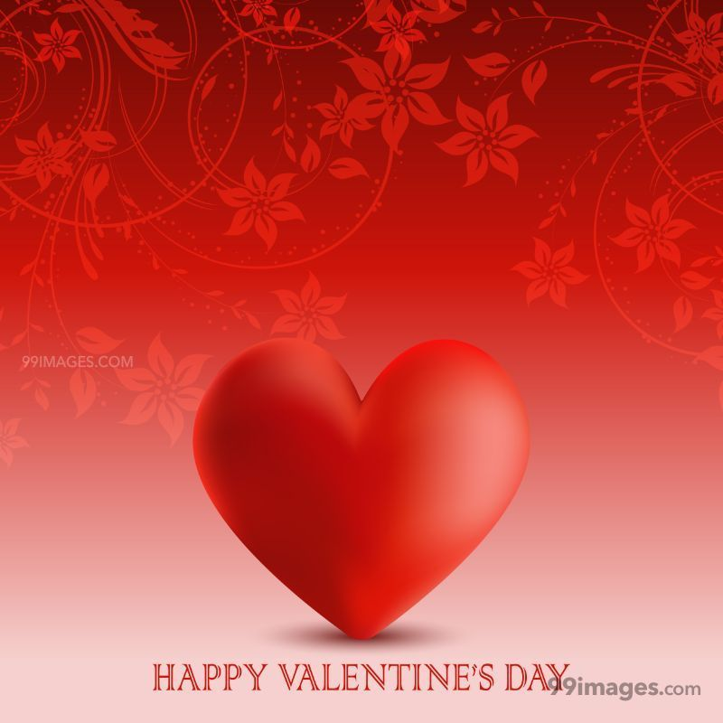 [14 February 2020] Happy Valentines Day Romantic Heart Images, Wishes, Love Quotes, Messages (Hearts / Gifts / Flowers / Chocolates / Cards / Gif) (307534) - Valentine's Day