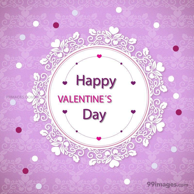 [14 February 2020] Happy Valentines Day Romantic Heart Images, Wishes, Love Quotes, Messages (Hearts / Gifts / Flowers / Chocolates / Cards / Gif) (137011) - Valentine's Day