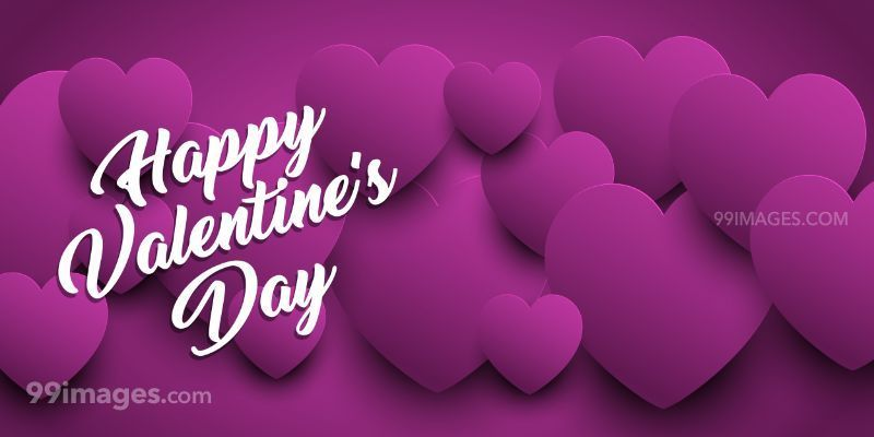 [14 February 2020] Happy Valentines Day Romantic Heart Images, Wishes, Love Quotes, Messages (Hearts / Gifts / Flowers / Chocolates / Cards / Gif) (307540) - Valentine's Day