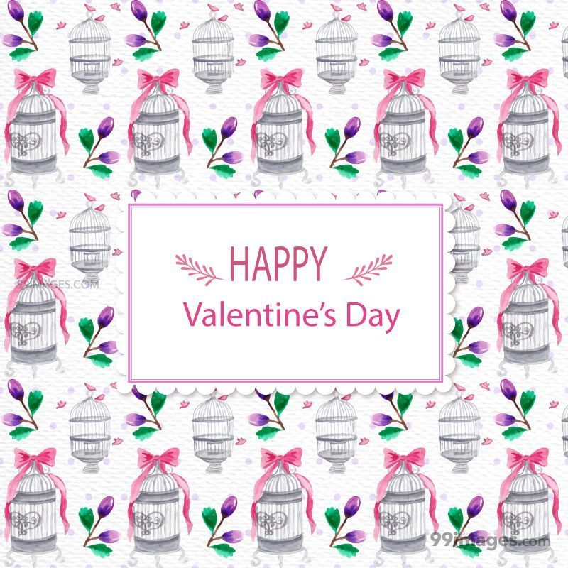 [14 February 2020] Happy Valentines Day Romantic Heart Images, Wishes, Love Quotes, Messages (Hearts / Gifts / Flowers / Chocolates / Cards / Gif) (137014) - Valentine's Day