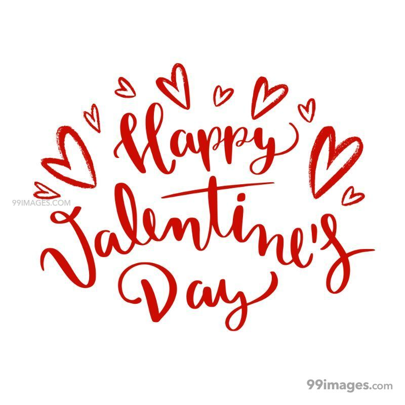 [14 February 2020] Happy Valentines Day Romantic Heart Images, Wishes, Love Quotes, Messages (Hearts / Gifts / Flowers / Chocolates / Cards / Gif) (182903) - Valentine's Day