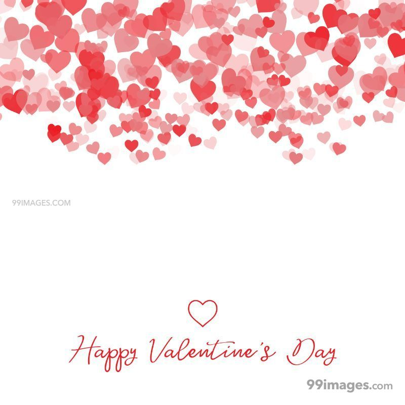 [14 February 2020] Happy Valentines Day Romantic Heart Images, Wishes, Love Quotes, Messages (Hearts / Gifts / Flowers / Chocolates / Cards / Gif) (307525) - Valentine's Day