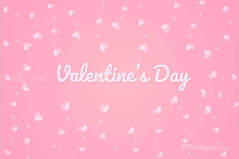 [14 February 2020] Happy Valentines Day Romantic Heart Images, Wishes, Love Quotes, Messages (Hearts / Gifts / Flowers / Chocolates / Cards / Gif) (182818) - Valentine's Day