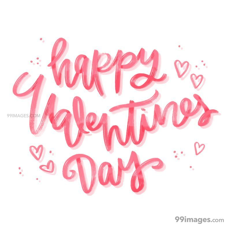 [14 February 2020] Happy Valentines Day Romantic Heart Images, Wishes, Love Quotes, Messages (Hearts / Gifts / Flowers / Chocolates / Cards / Gif) (182851) - Valentine's Day