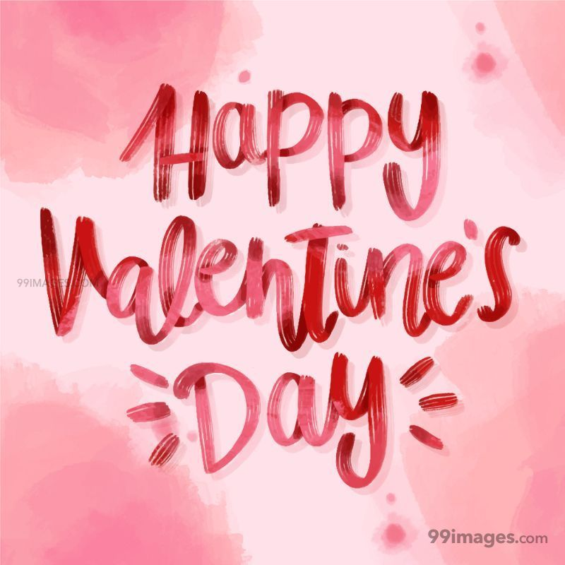 [14 February 2021] Happy Valentines Day Romantic Heart Images, Wishes, Love Quotes, Messages (Hearts / Gifts / Flowers / Chocolates / Cards / Gif) (182879) - Valentine's Day