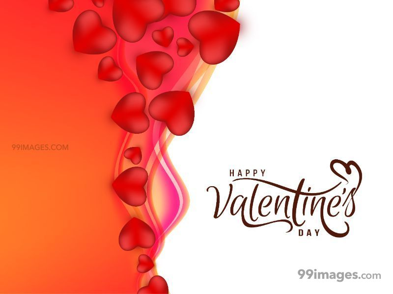 [14 February 2020] Happy Valentines Day Romantic Heart Images, Wishes, Love Quotes, Messages (Hearts / Gifts / Flowers / Chocolates / Cards / Gif) (307510) - Valentine's Day