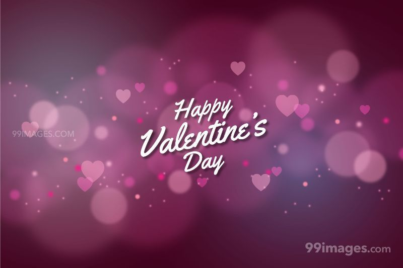 [14 February 2020] Happy Valentines Day Romantic Heart Images, Wishes, Love Quotes, Messages (Hearts / Gifts / Flowers / Chocolates / Cards / Gif) (182858) - Valentine's Day