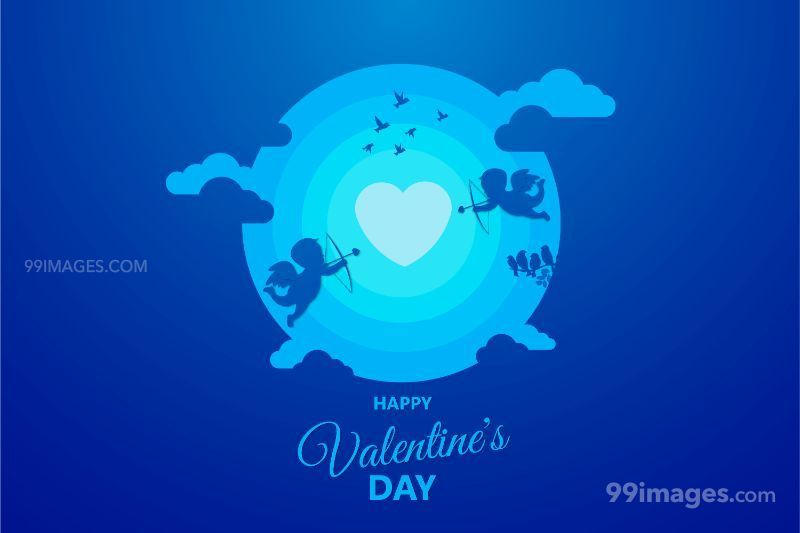 [14 February 2020] Happy Valentines Day Romantic Heart Images, Wishes, Love Quotes, Messages (Hearts / Gifts / Flowers / Chocolates / Cards / Gif) (182777) - Valentine's Day
