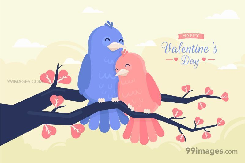[14 February 2020] Happy Valentines Day Romantic Heart Images, Wishes, Love Quotes, Messages (Hearts / Gifts / Flowers / Chocolates / Cards / Gif) (182855) - Valentine's Day