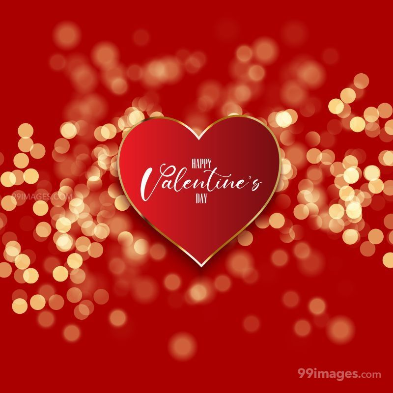 [14 February 2020] Happy Valentines Day Romantic Heart Images, Wishes, Love Quotes, Messages (Hearts / Gifts / Flowers / Chocolates / Cards / Gif) (307537) - Valentine's Day