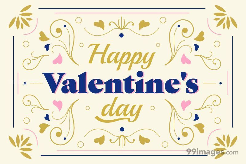 [14 February 2020] Happy Valentines Day Romantic Heart Images, Wishes, Love Quotes, Messages (Hearts / Gifts / Flowers / Chocolates / Cards / Gif) (307559) - Valentine's Day