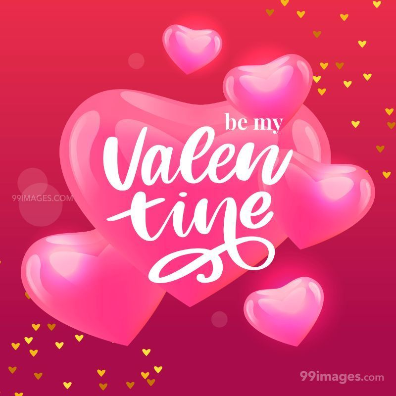 [14 February 2020] Happy Valentines Day Romantic Heart Images, Wishes, Love Quotes, Messages (Hearts / Gifts / Flowers / Chocolates / Cards / Gif) (307491) - Valentine's Day