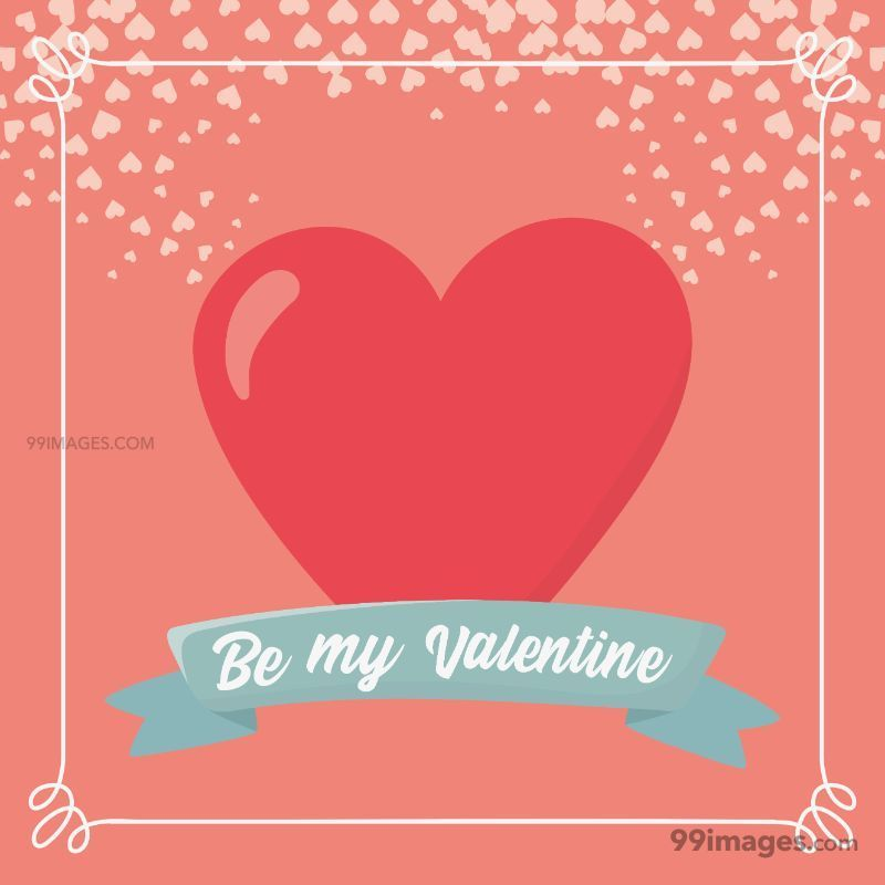 [14 February 2020] Happy Valentines Day Romantic Heart Images, Wishes, Love Quotes, Messages (Hearts / Gifts / Flowers / Chocolates / Cards / Gif) (182888) - Valentine's Day