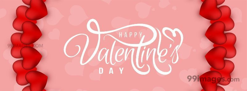 [14 February 2020] Happy Valentines Day Romantic Heart Images, Wishes, Love Quotes, Messages (Hearts / Gifts / Flowers / Chocolates / Cards / Gif) (307500) - Valentine's Day