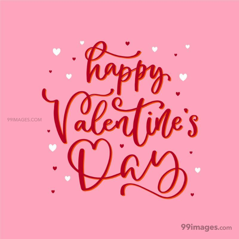 [14 February 2020] Happy Valentines Day Romantic Heart Images, Wishes, Love Quotes, Messages (Hearts / Gifts / Flowers / Chocolates / Cards / Gif) (182917) - Valentine's Day