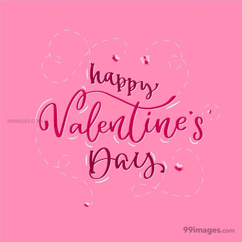 [14 February 2020] Happy Valentines Day Romantic Heart Images, Wishes, Love Quotes, Messages (Hearts / Gifts / Flowers / Chocolates / Cards / Gif) (182920) - Valentine's Day
