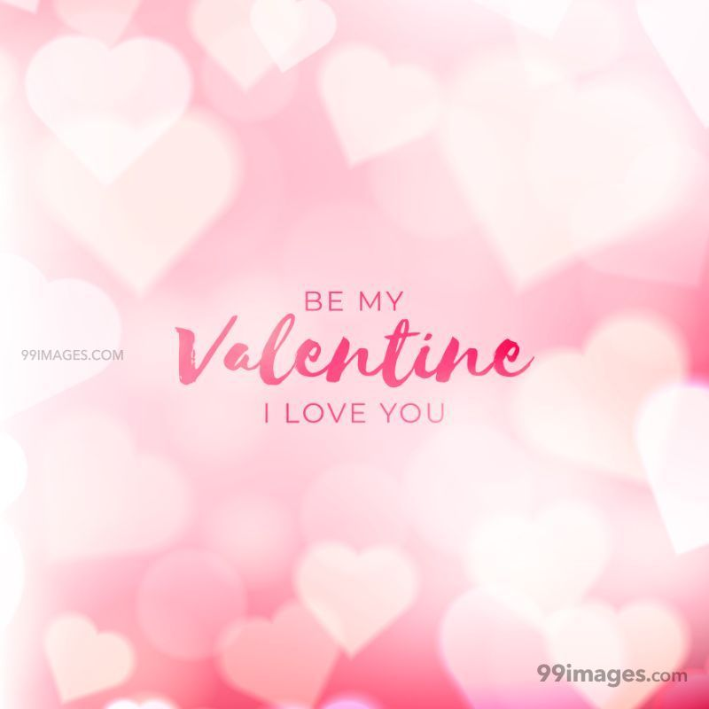 [14 February 2020] Happy Valentines Day Romantic Heart Images, Wishes, Love Quotes, Messages (Hearts / Gifts / Flowers / Chocolates / Cards / Gif) (307474) - Valentine's Day