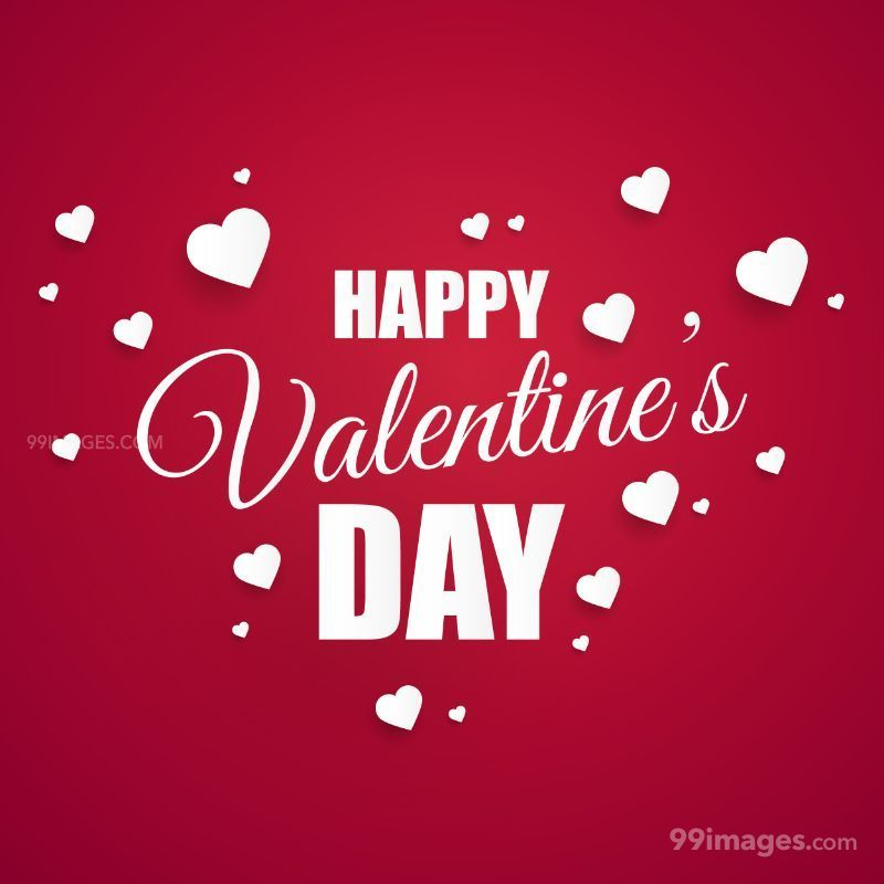 [14 February 2020] Happy Valentines Day Romantic Heart Images, Wishes, Love Quotes, Messages (Hearts / Gifts / Flowers / Chocolates / Cards / Gif) (182785) - Valentine's Day
