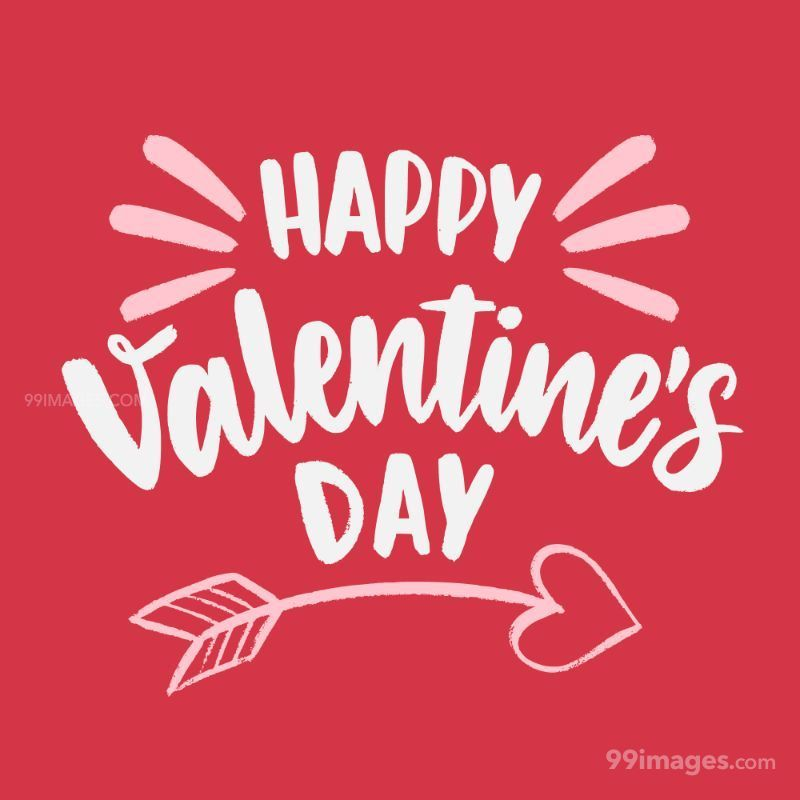 [14 February 2020] Happy Valentines Day Romantic Heart Images, Wishes, Love Quotes, Messages (Hearts / Gifts / Flowers / Chocolates / Cards / Gif) (182914) - Valentine's Day