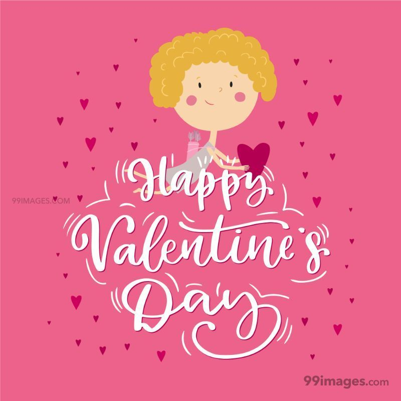 [14 February 2020] Happy Valentines Day Romantic Heart Images, Wishes, Love Quotes, Messages (Hearts / Gifts / Flowers / Chocolates / Cards / Gif) (182919) - Valentine's Day