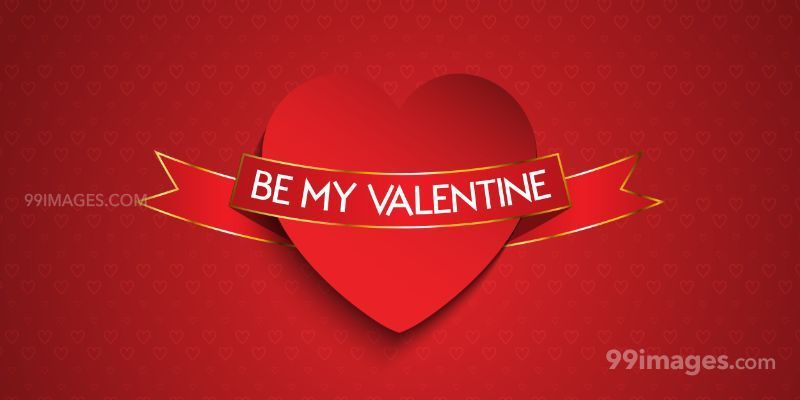 [14 February 2020] Happy Valentines Day Romantic Heart Images, Wishes, Love Quotes, Messages (Hearts / Gifts / Flowers / Chocolates / Cards / Gif) (307527) - Valentine's Day