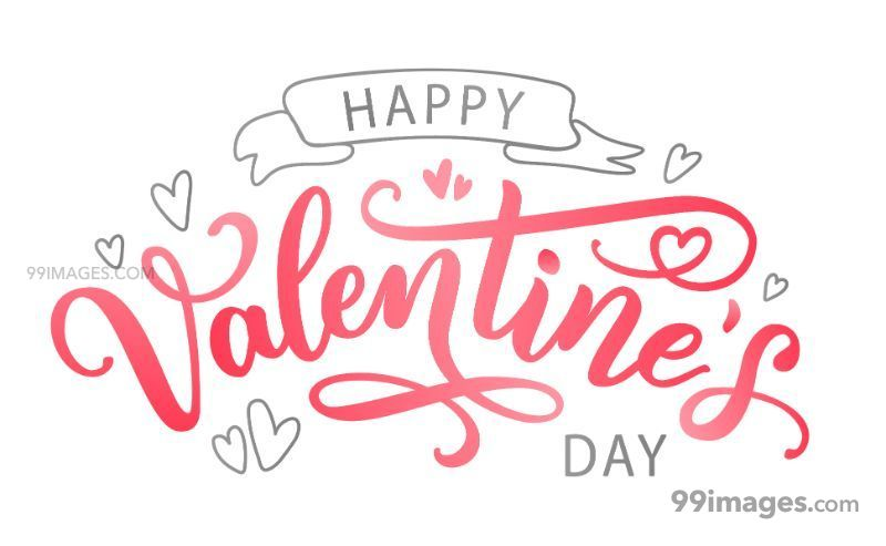 [14 February 2020] Happy Valentines Day Romantic Heart Images, Wishes, Love Quotes, Messages (Hearts / Gifts / Flowers / Chocolates / Cards / Gif) (182757) - Valentine's Day