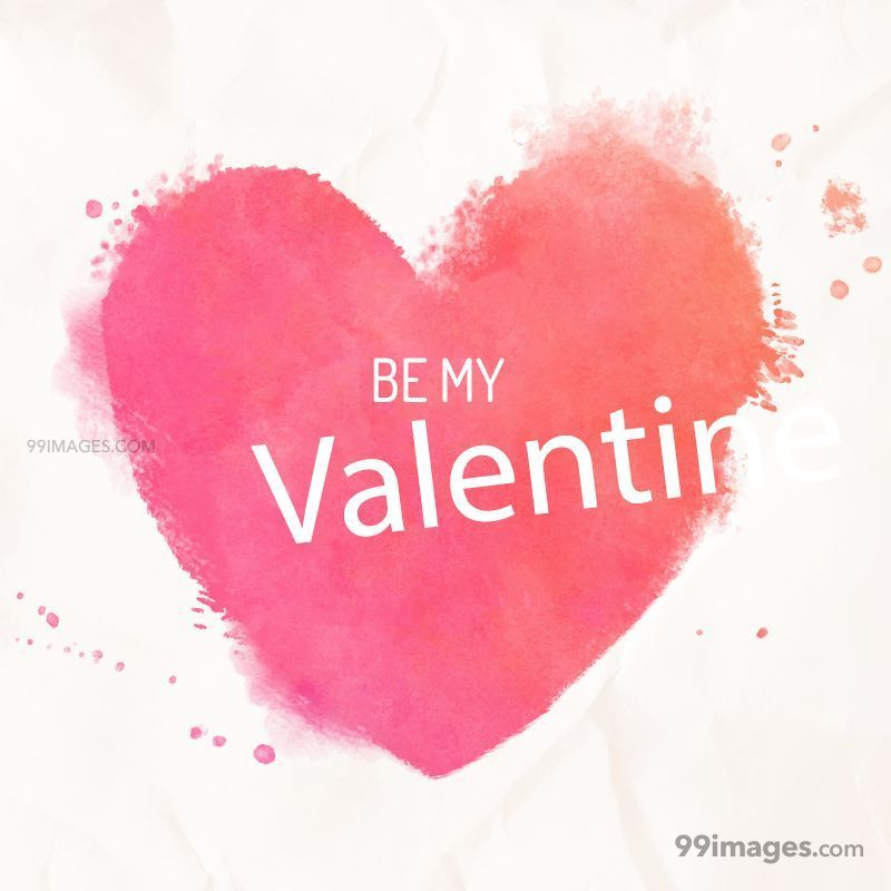 [14 February 2020] Happy Valentines Day Romantic Heart Images, Wishes, Love Quotes, Messages (Hearts / Gifts / Flowers / Chocolates / Cards / Gif) (137010) - Valentine's Day