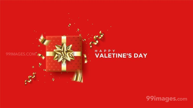 [14 February 2020] Happy Valentines Day Romantic Heart Images, Wishes, Love Quotes, Messages (Hearts / Gifts / Flowers / Chocolates / Cards / Gif) (182782) - Valentine's Day