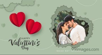 [14 February 2021] Happy Valentines Day Romantic Heart Images, Wishes, Love Quotes, Messages (Hearts / Gifts / Flowers / Chocolates / Cards / Gif)