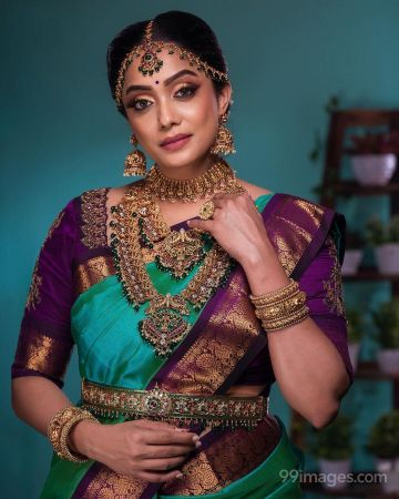 Abhirami Venkatachalam Beautiful HD Photos & Mobile Wallpapers HD (Android/iPhone) (1080p)
