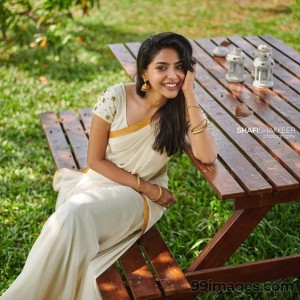 Aishwarya Lekshmi Latest HD Photos / Mobile Wallpapers (1080p) - #17058