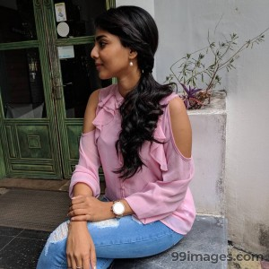 Aishwarya Lekshmi Latest HD Photos / Mobile Wallpapers (1080p) - #17055