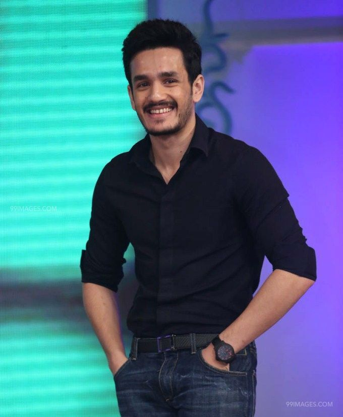 akhil akkineni Latest Photos & HD Wallpapers (1080p) (39908) - Akhil Akkineni