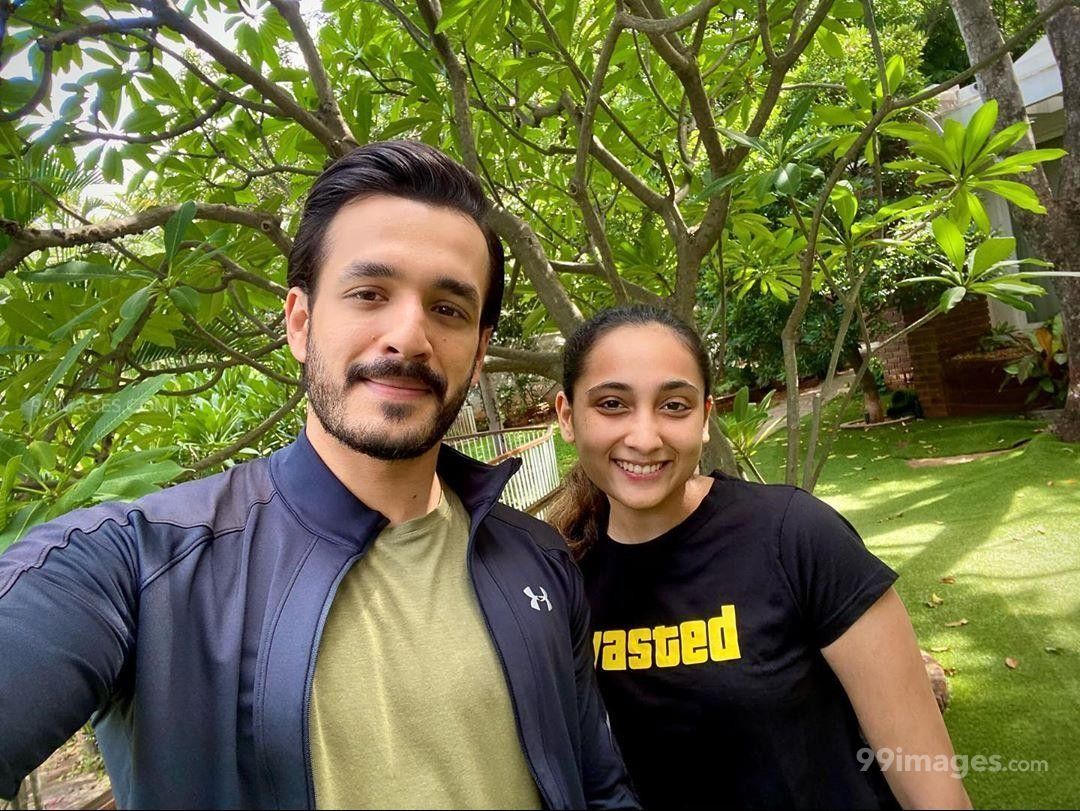 akhil akkineni Latest Photos & HD Wallpapers (1080p) (587994) - Akhil Akkineni
