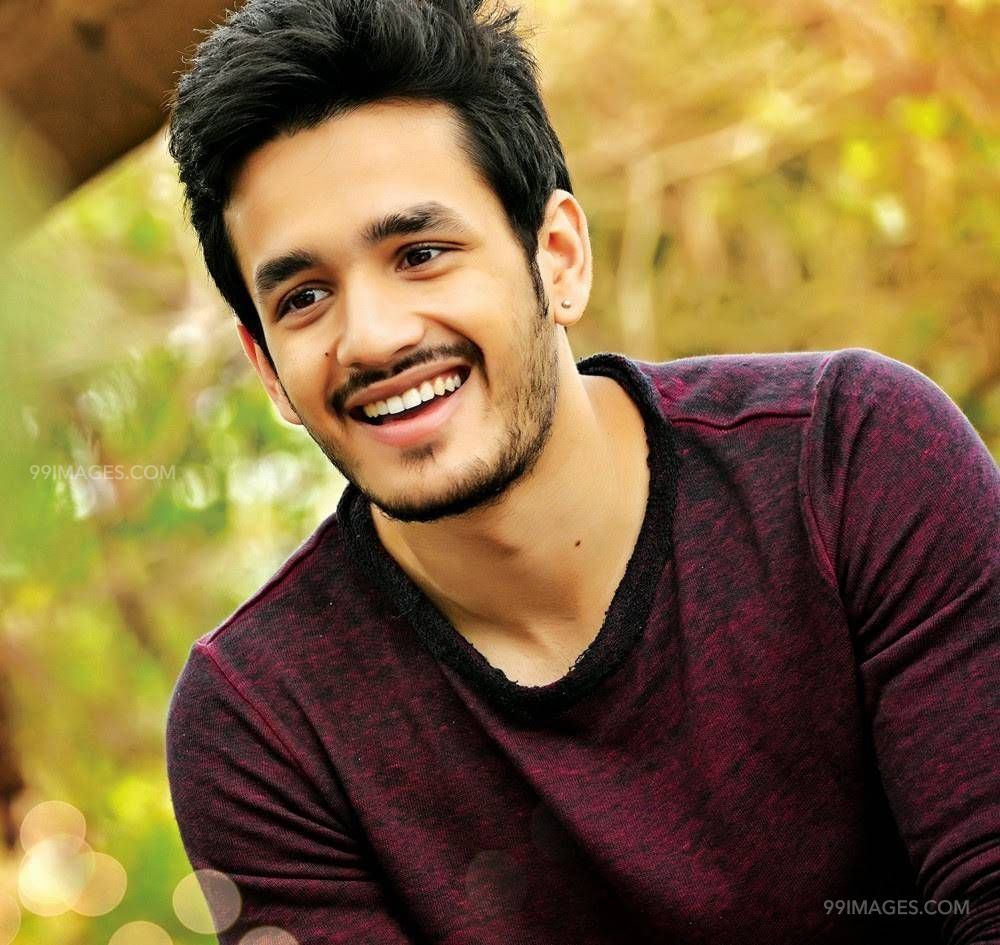 akhil akkineni Latest Photos & HD Wallpapers (1080p) (39892) - Akhil Akkineni