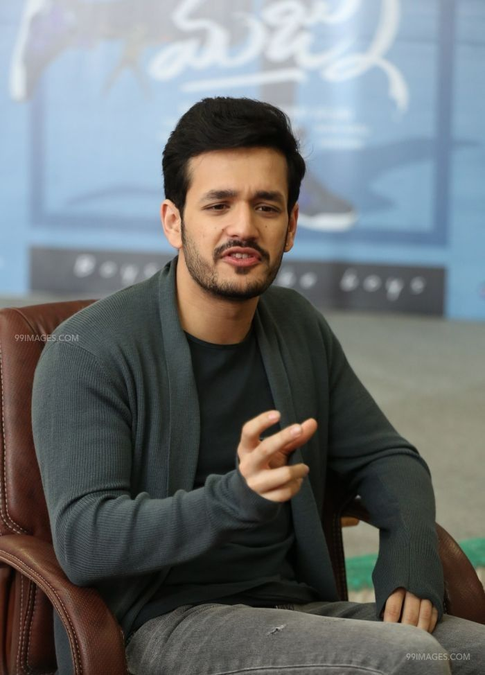 akhil akkineni Latest Photos & HD Wallpapers (1080p) (39901) - Akhil Akkineni