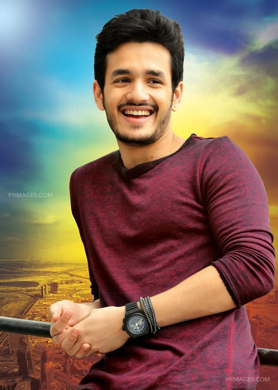 akhil akkineni Latest Photos & HD Wallpapers (1080p) (39915) - Akhil Akkineni
