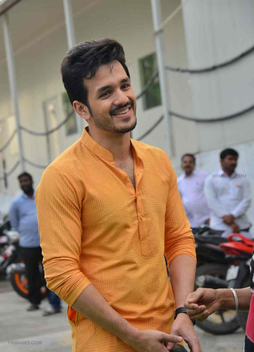 akhil akkineni Latest Photos & HD Wallpapers (1080p) (39902) - Akhil Akkineni