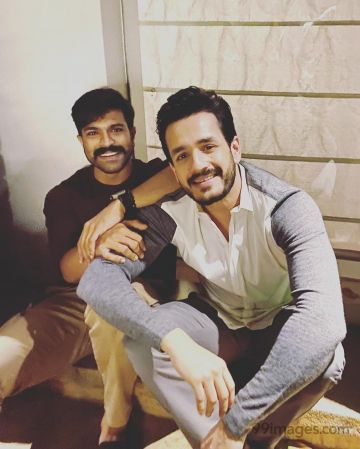 akhil akkineni Latest Photos & HD Wallpapers (1080p)