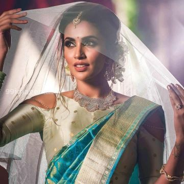 Akshara Gowda Hot HD Photos & Wallpapers for mobile (1080p) - #30797