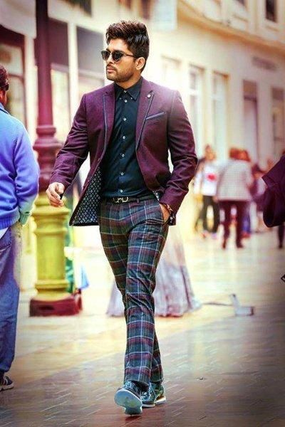 Allu Arjun Latest Photos & HD Wallpapers (1080p) (303471) - Allu Arjun