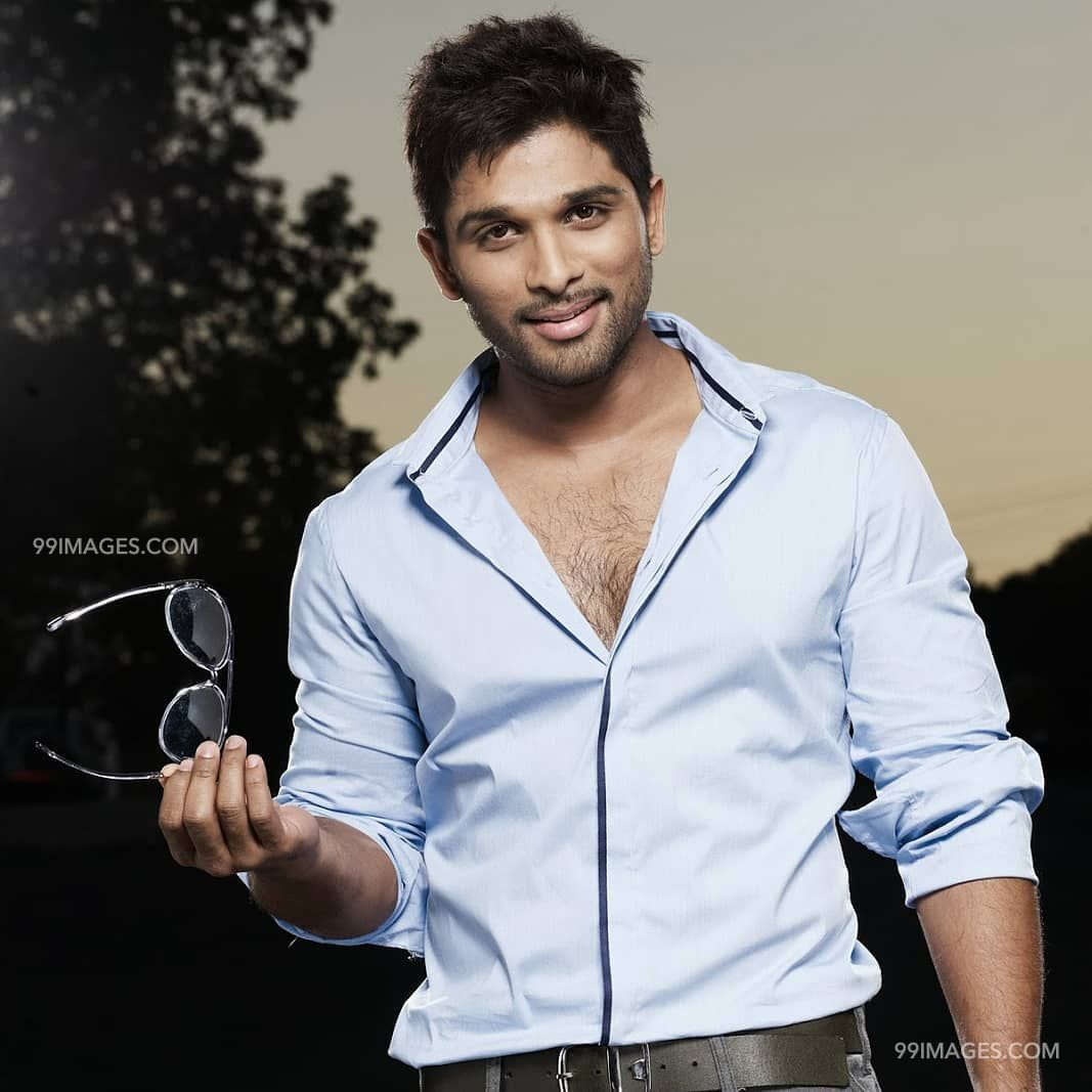 Allu Arjun Latest Photos & HD Wallpapers (1080p) (28755) - Allu Arjun