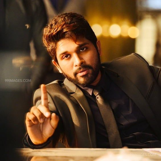 Allu Arjun Latest Photos & HD Wallpapers (1080p) (28746) - Allu Arjun